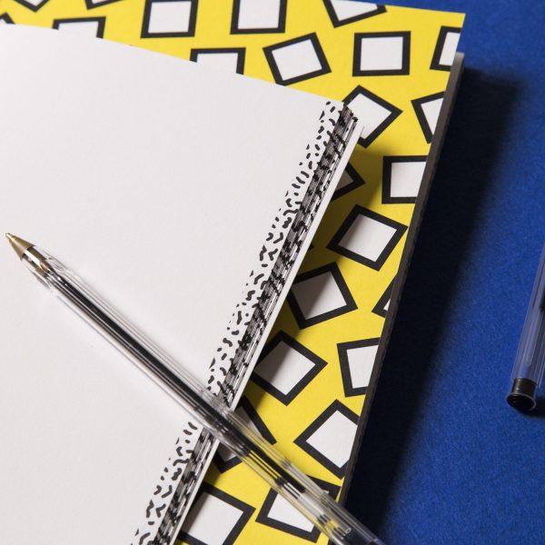 Write Sketch & TACCUINO FORMATO A5 SUPER FALL