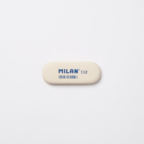 Accessori da Scrivania Milan GOMMA MILAN 112 - BIANCA GMMMILAN112-WH