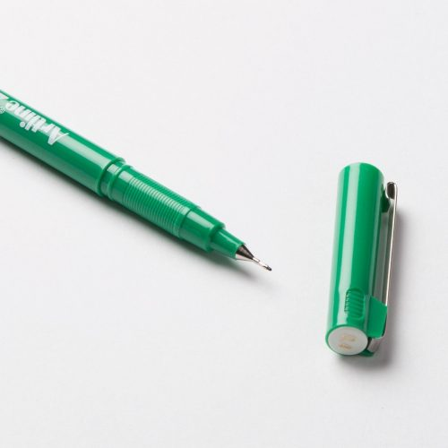 ARTLINE 200 FINELINER 0,4mm - VERDE