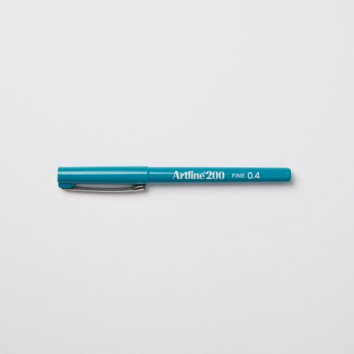 ARTLINE 200 FINELINER 0,4mm - TURCHESE