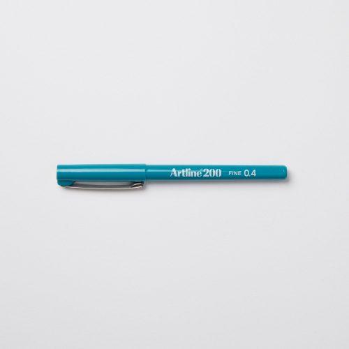 ARTLINE 200 FINELINER 0,4mm - TURCHESE