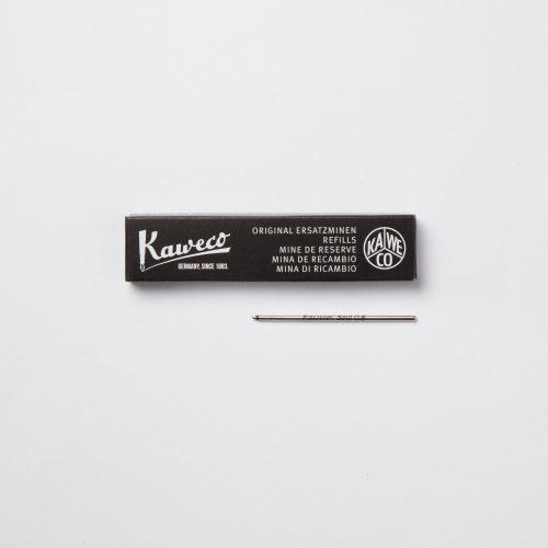 Ricarica per penne a Sfera Kaweco Sport - Pearl Black