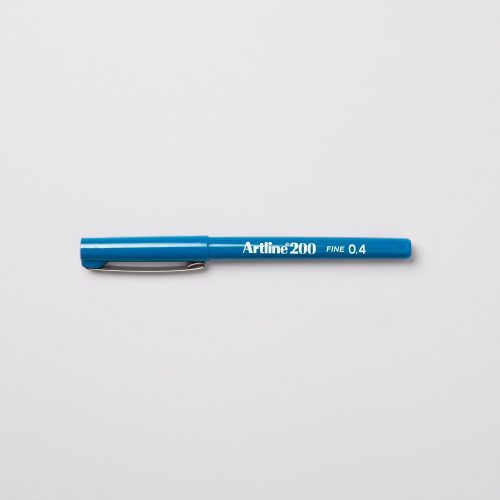 ARTLINE 200 FINELINER 0,4mm - SKY BLUE