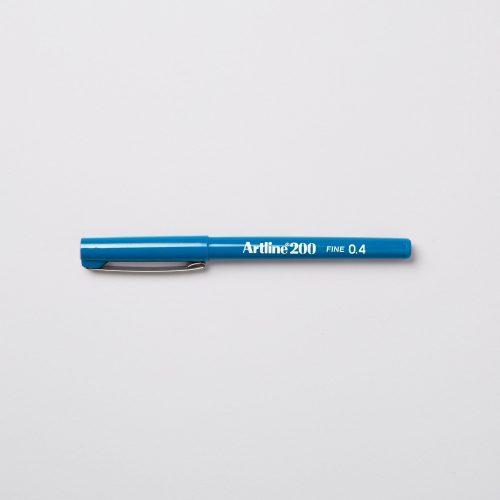 ARTLINE 200 FINELINER 0,4mm - SKY BLUE