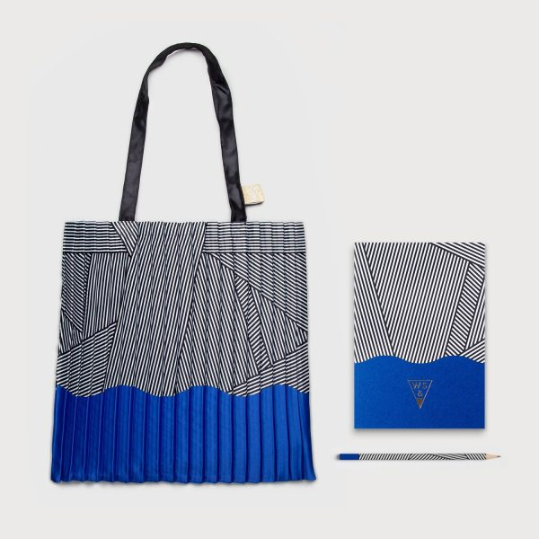 Tote bags MATCHY-MATCHY MILLERIGHE