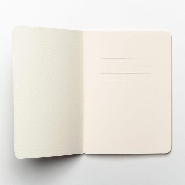 Write Sketch & TACCUINO TASCABILE FORMATO A6 LIQUIRIZIA