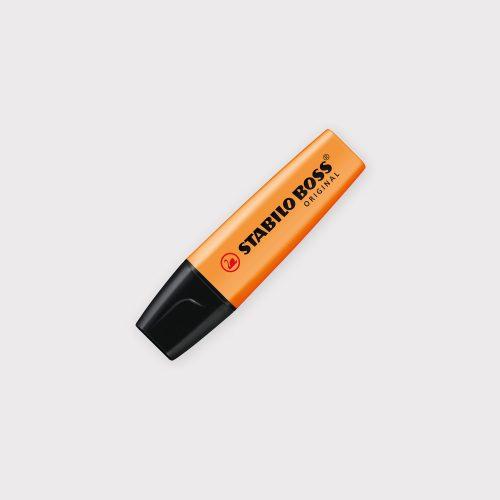 Evidenziatore Stabilo Boss Original - Arancio 1