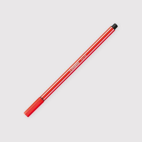 Pennarelli Stabilo Pen 68 - Astuccio da 15 Colori Assortiti chiuso