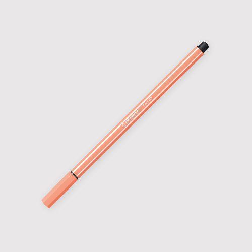 Pennarelli Stabilo Pen 68 - Astuccio da 8 Colori Pastello chiuso